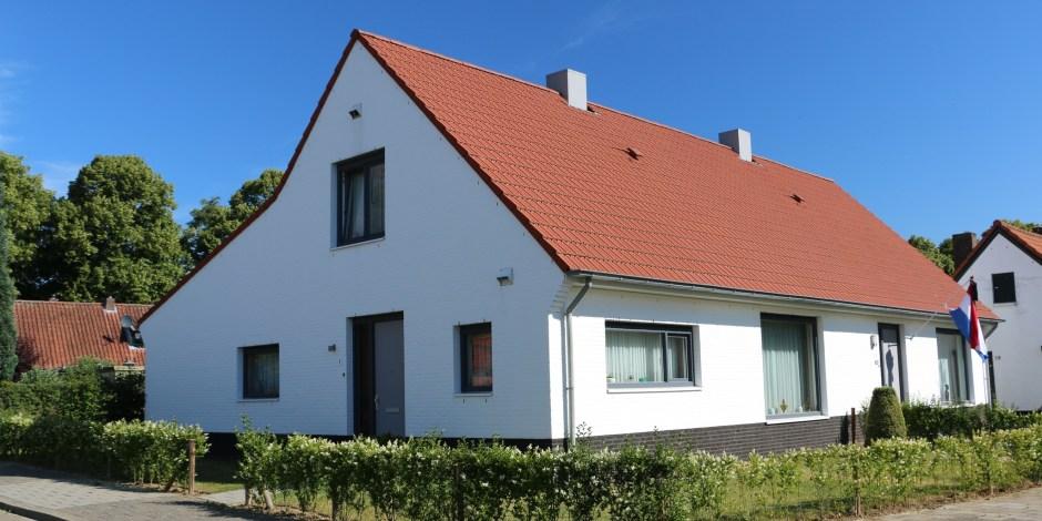 Project - 25 duurzame woningen in historische stijl in Maastricht