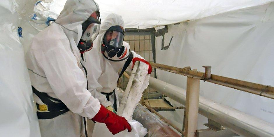 Asbest Partners Brabant sterke partner in alle facetten van asbest verwijdering 0