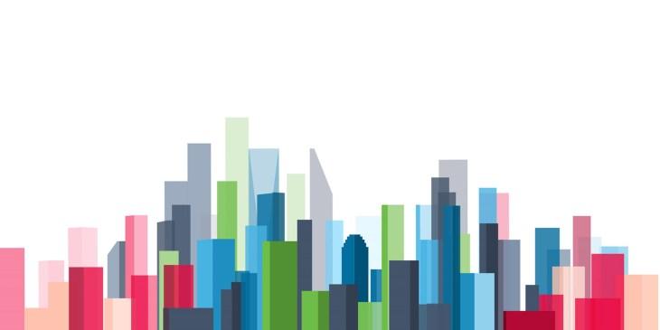 Veilige ruggengraat voor gebouwautomatisering met IP-BLiss