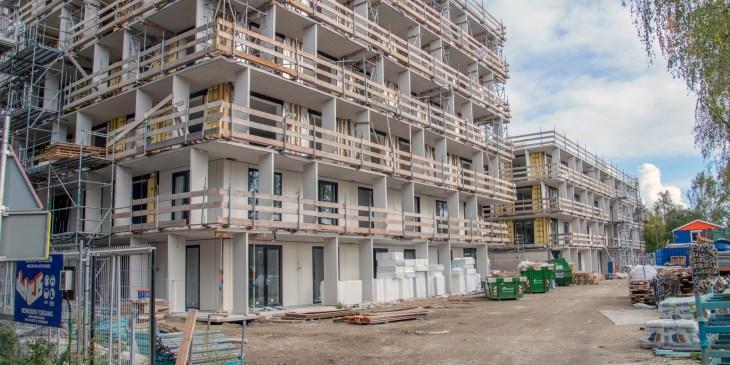 Mogelijk 20.000 woningen erbij in de Amsterdamse Metropoolregio