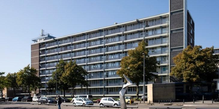 Verduurzaming van 360 woningen in Rotterdam door BAM Wonen en Havensteder