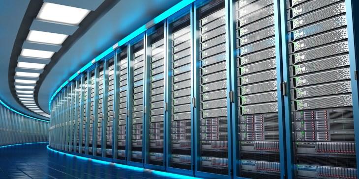 Longread - Datacenters ingezet als duurzame warmte-oplossing