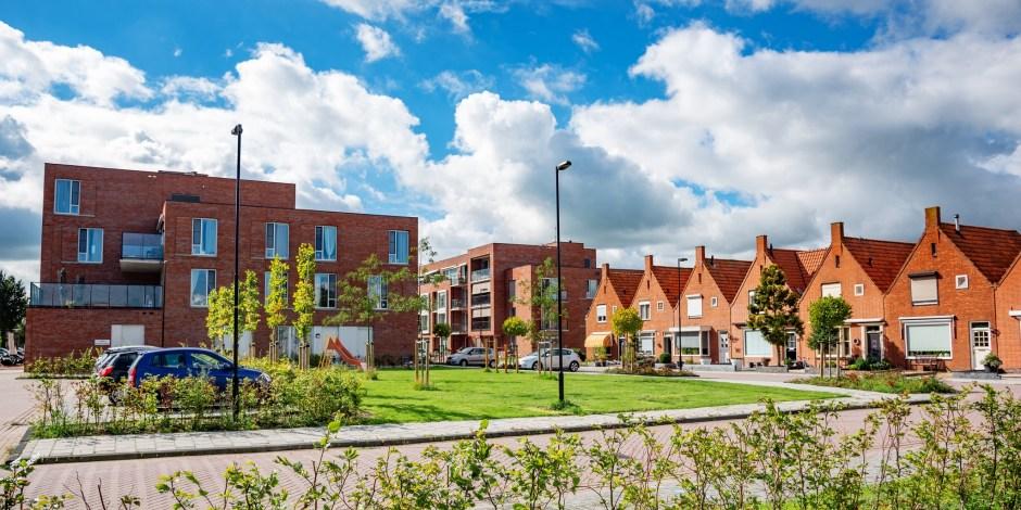Huizenprijzen stijgen naar recordhoogte; grote vraag houdt aan