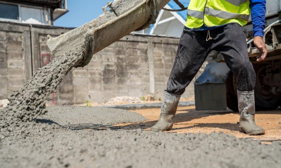 """""""Milieuvriendelijk beton onvoldoende in kaart gebracht in MPG-methodiek"""""""