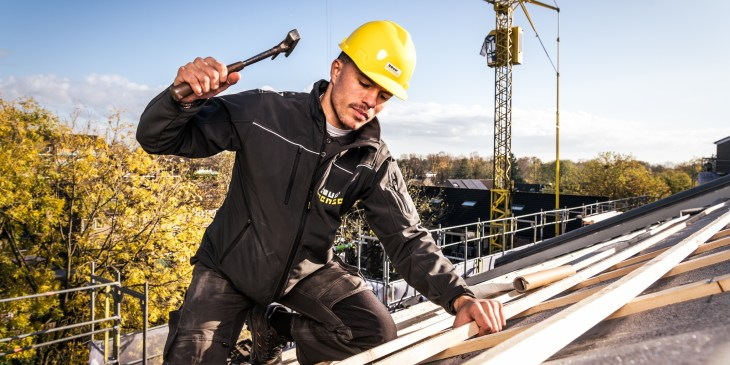 Zij-instromers gezocht voor een baan in de bouw in Gelderland
