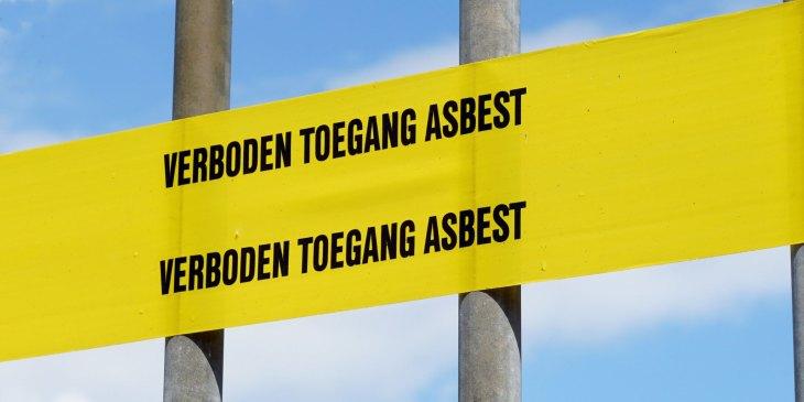 VERAS en VVTB kritisch over ontwerp nieuw Asbeststelsel