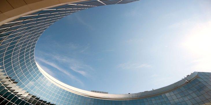 Vijf brancheorganisaties samen in circulaire gebouwgevels, circulairegeveleconomie.nl
