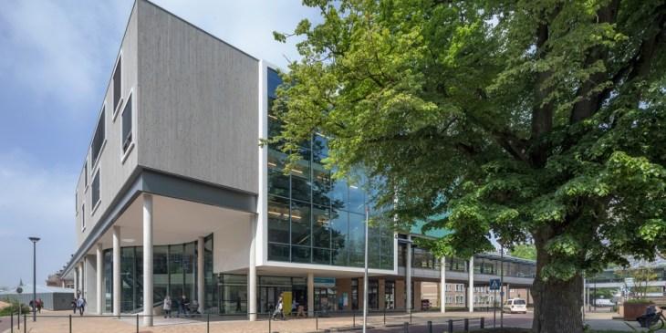 Experience Center Radboudumc in Nijmegen 2