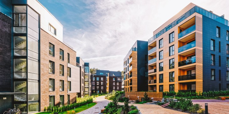 Woningvraag komt niet overeen met woningbouwprogrammering