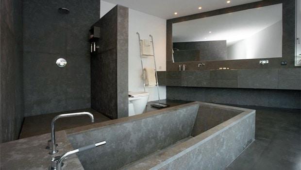 Slaapkamer Betonnen Vloer : Betonvloer met vloerverwarming mogelijkheden prijs advies