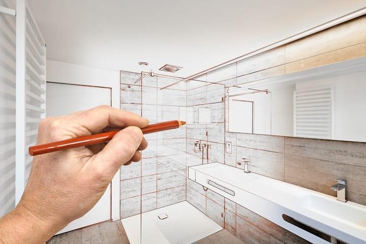 Ventilatie Badkamer Maken : Ventilatiesysteem in de badkamer: soorten prijs & voordelen