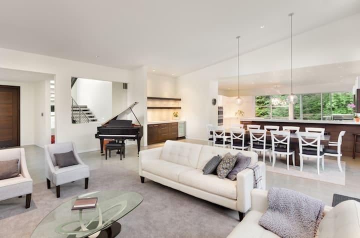 Betonvloer In Woonkamer : Betonvloer in de woonkamer voordelen prijs inspiratie