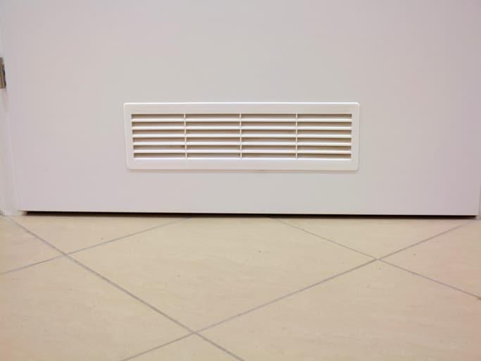 Ventilatie Badkamer Deur : Ventilatiesysteem c of d kiezen voordelen nadelen prijs advies