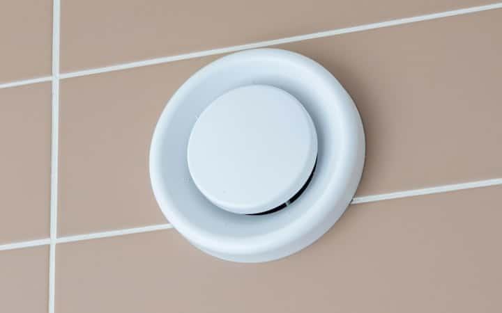 Ventilatie Voor Badkamer : Ventilatiesysteem in de badkamer soorten prijs voordelen