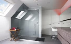 Wandbekleding badkamer mogelijkheden inclusief foto s prijs