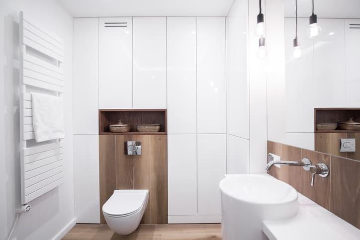 Welke Badkamer Verwarming : Badkamer verwarming: soorten voordelen & prijs