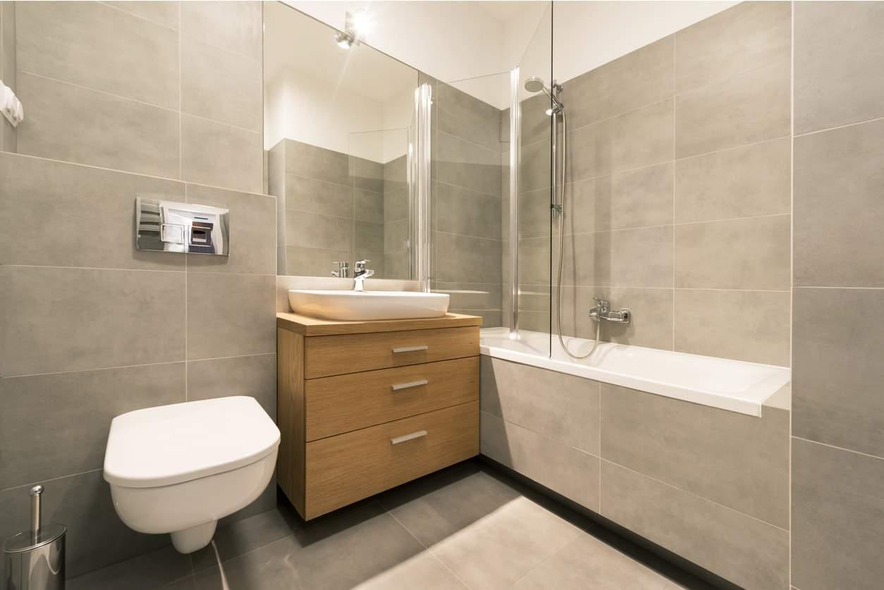 Badkamertegels Kiezen Tips Voorbeelden Inspiratie