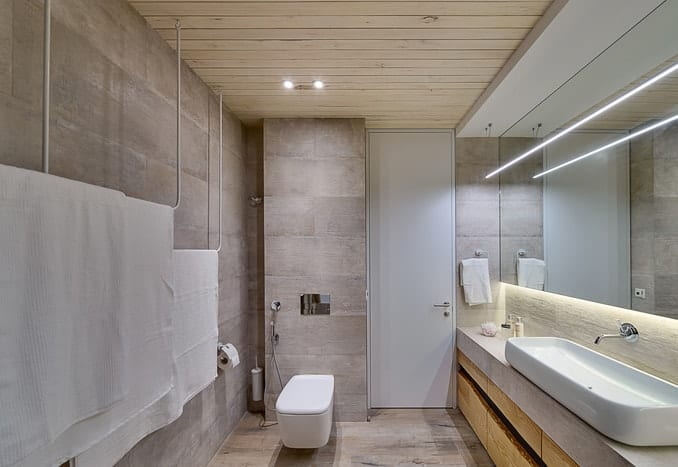 Plafond Voor Badkamer : Plafond badkamer soorten plafondbekleding voordelen advies