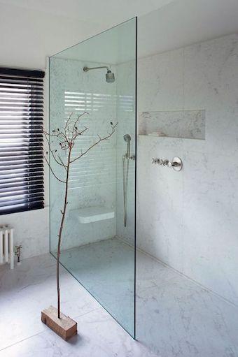 Wandbekleding Badkamer: 7 Mogelijkheden - Inclusief Foto\'s & Prijs