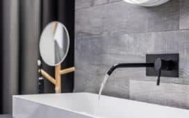 Wandbekleding Badkamer 7 Mogelijkheden Inclusief Foto S Prijs