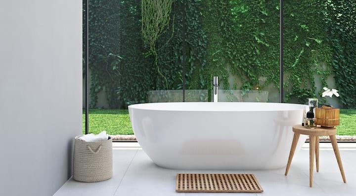 Moderne badkamer deze elementen mogen niet ontbreken
