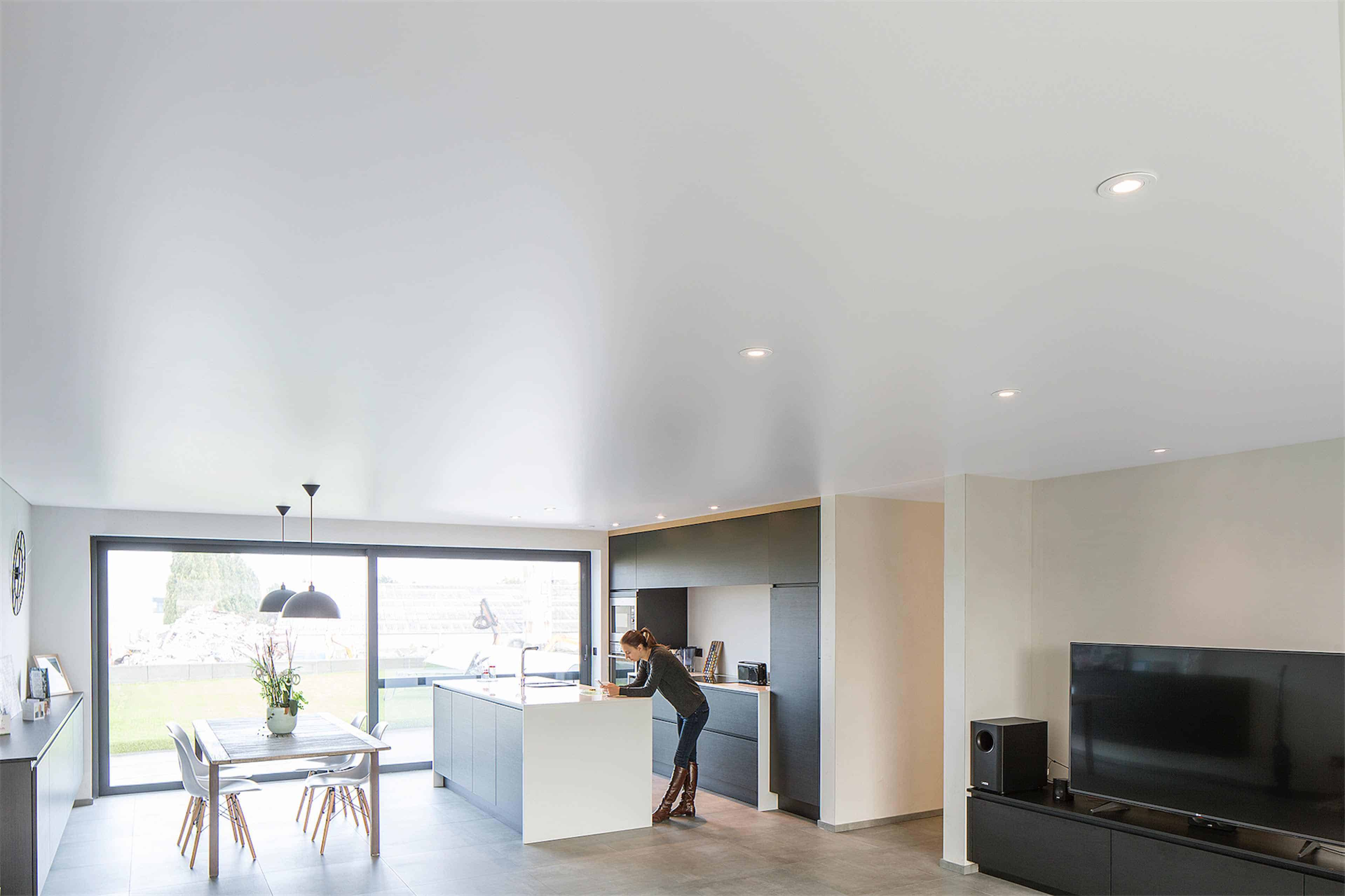 Welke Badkamer Verwarming : Plafond badkamer soorten plafondbekleding voordelen advies