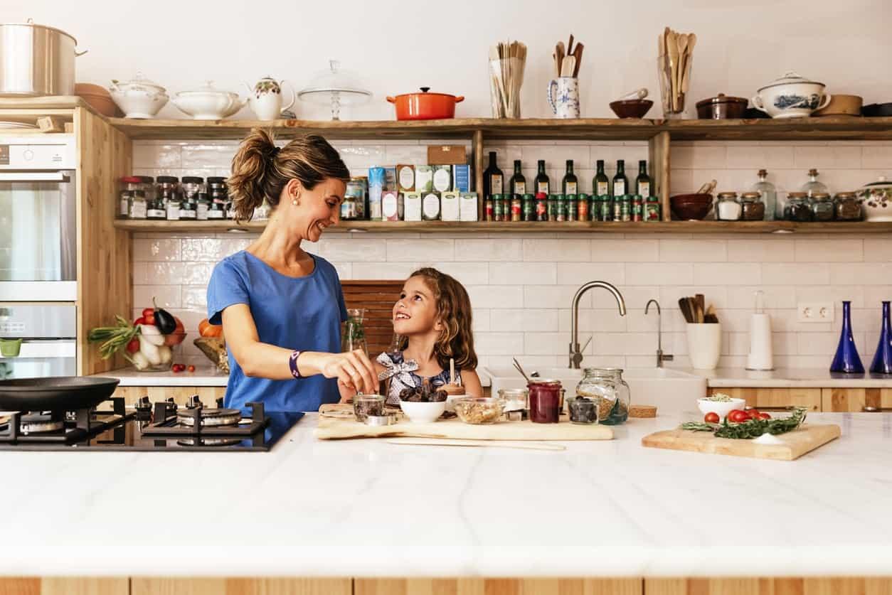 De Perfecte Keuken : Tips voor de ideale keukenindeling ergonomie afmetingen prijs