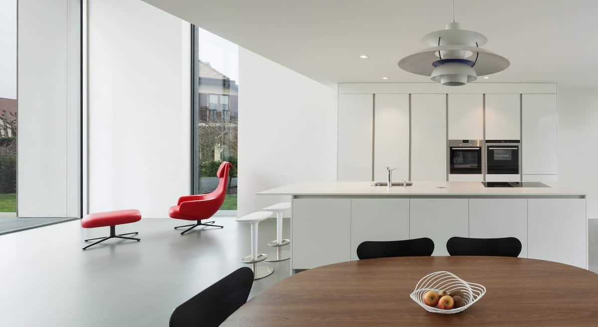 Keukeneiland maken: Inspiratie, afmetingen, advies & prijzen ...