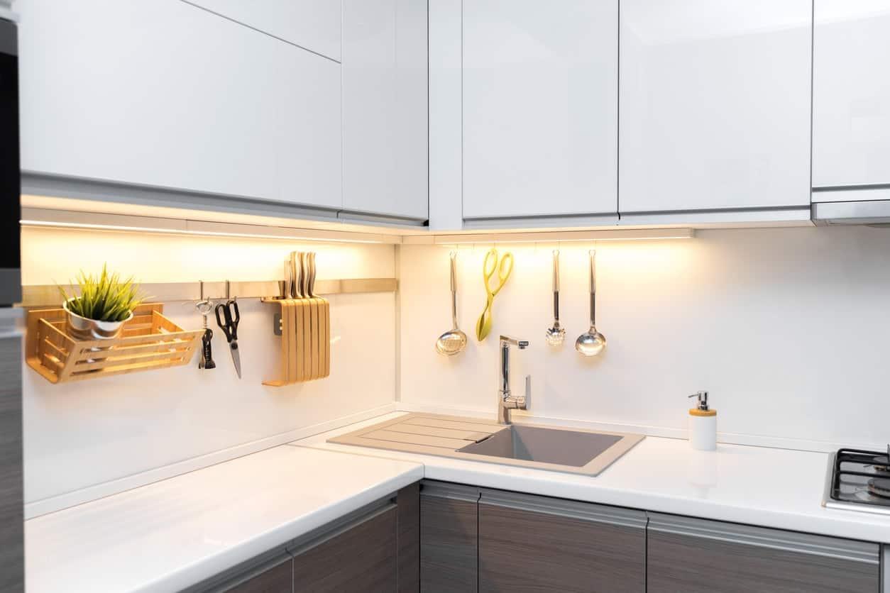 De Perfecte Keuken : Keukenverlichting kiezen tips voor de perfecte verlichting in je