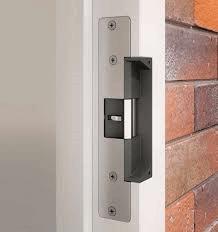 Elektrische deuropeners