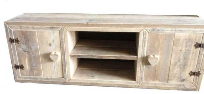 steigerhout meubelen maken