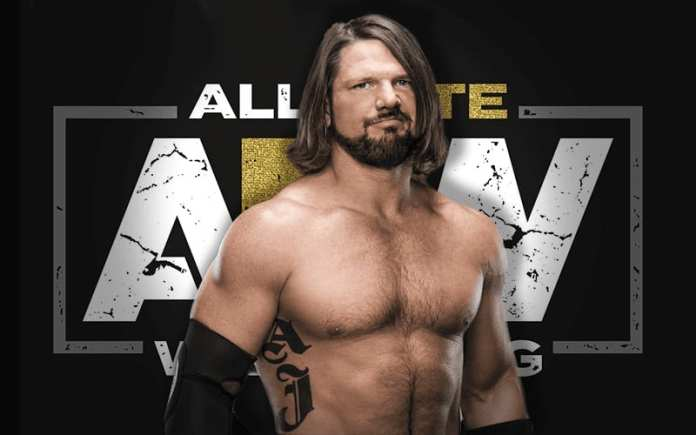 AJ Styles says never say never on joining AEW