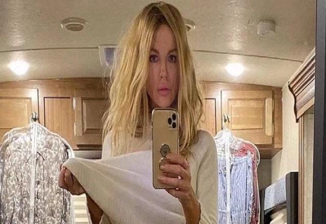Kate Beckinsale Flaunts Massive Thigh Gap
