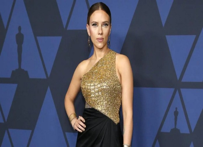 Scarlett Johansson made a Career out of Attracting Controversy