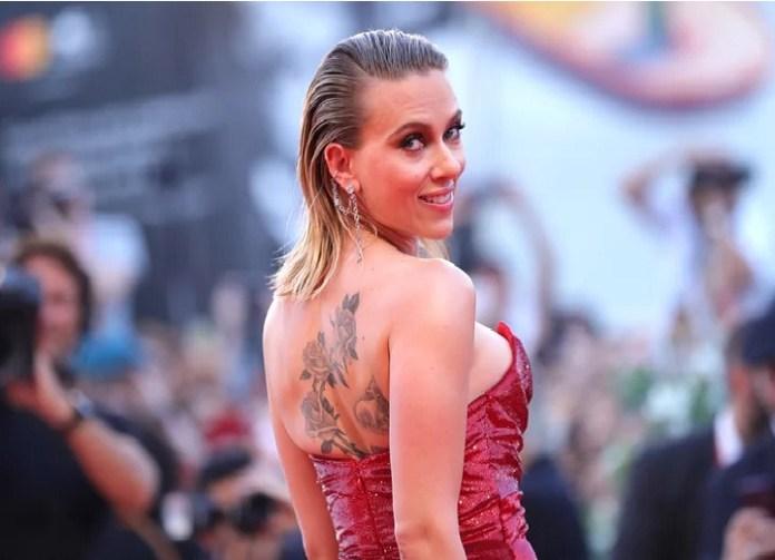 Scarlett Johansson Slams Golden Globes' HFPA: Their Behavior 'Bordered on Sexual Harassment'