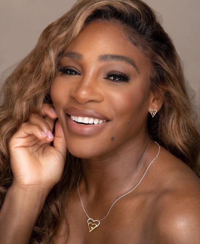 Serena Williams butt photo