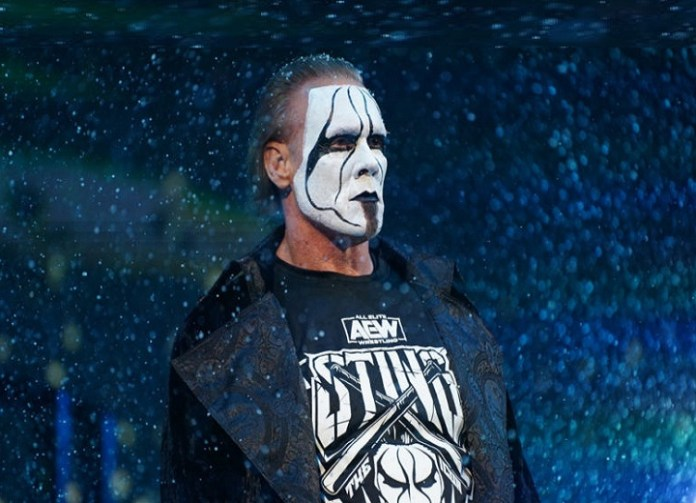 Sting nWo Wolfpac Reunion Teased In AEW