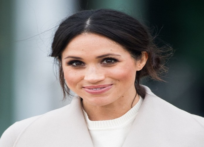 Meghan Markle Has Struggled With the Palace's Strict Royal Rules for Years