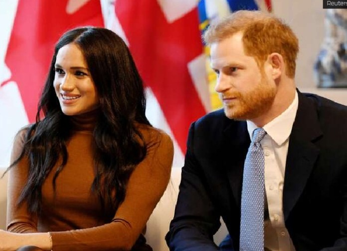 Prince Harry loses battle with UK newspaper over Instagram photo