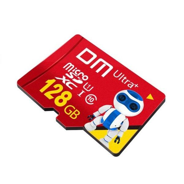 128GB DM memory card micro sd