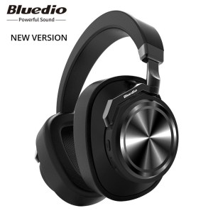 Bluedio T7+ Bluetooth Headphones Bovic