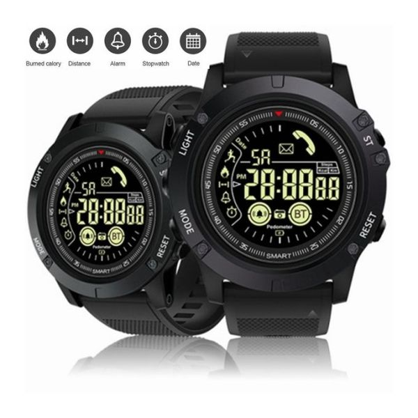 EX17 Smart Watch Bovic