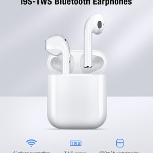 i9 Bluetooth Earphone