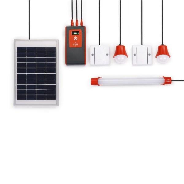D330 Dlight Solar