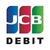 JCBデビッドカード