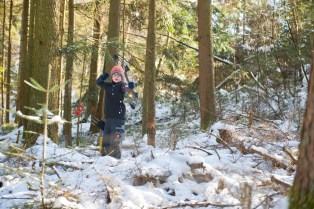 2015 Winter 16 - detail schaller