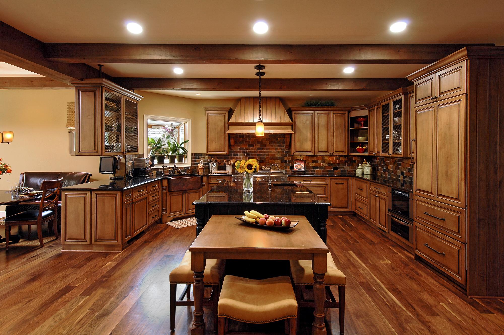 Spectacular Whole Home Renovation In Potomac, Maryland  Bowa