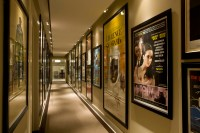 Lower Levels & Media Rooms Gallery