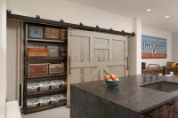 Pantry Doors For Kitchen
