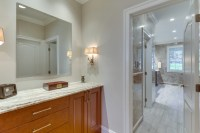 Plenty of Storage Created in Master Bathroom Renovation | BOWA